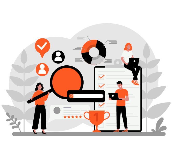 Mena Bloom Content Development Service