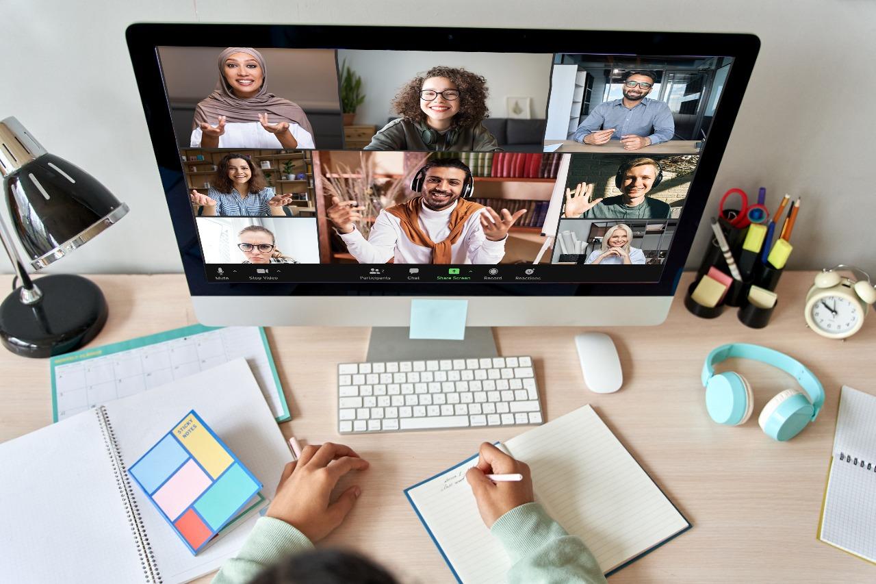virtual digital agency